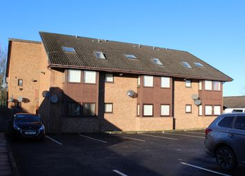 Thumbnail 1 bed flat to rent in Jerviston Street, New Stevenston