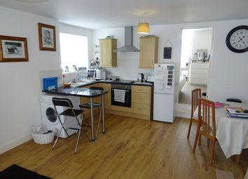 Thumbnail 1 bed flat for sale in 2 Grange Road, Bishopsworth, Bristol