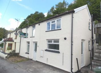 Thumbnail 2 bed semi-detached house for sale in Ivy Terrace, Pontypridd