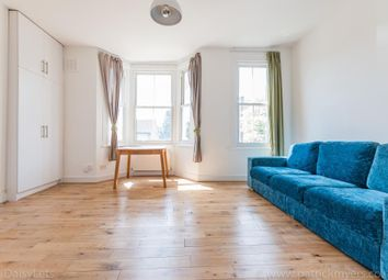 Thumbnail 1 bed flat to rent in Fenwick Road, London