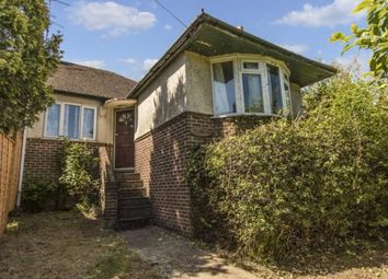 2 bed bungalow for sale in Bitterne Road West, Southampton SO18