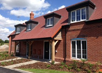 Thumbnail 2 bed cottage for sale in (Plot 34) 35 Polo Drive, Cawston, Rugby, Warwickshire