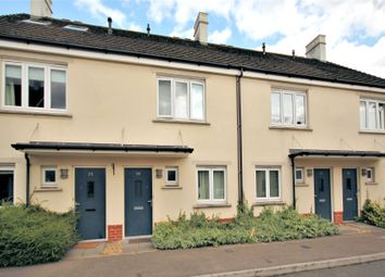 Thumbnail 2 bed terraced house for sale in Old Woking, Surrey