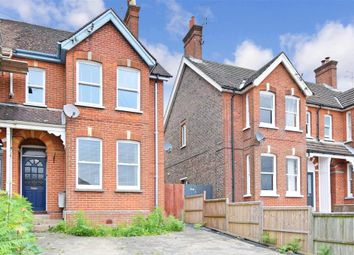 Thumbnail 2 bed flat for sale in New England Road, Haywards Heath, West Sussex