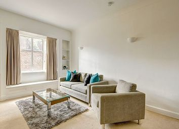 Thumbnail 1 bed flat to rent in Strathmore Court, St John's Wood