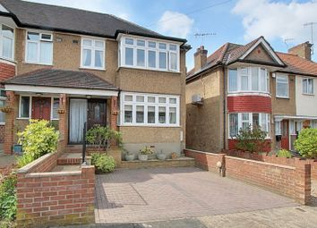 Thumbnail 3 bed end terrace house for sale in Dudley Gardens, Harrow