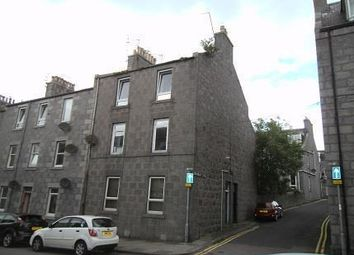 Thumbnail 2 bed flat to rent in Urquhart Road, Aberdeen