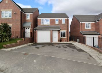 3 bed detached house for sale in John Street Way, Wombwell, Barnsley S73