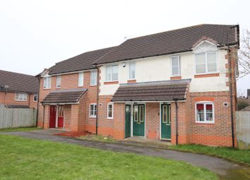 Thumbnail 2 bedroom terraced house for sale in Yeoman Place, Woodley, Reading