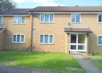 Thumbnail 2 bed flat to rent in Sarita Close, Harrow Wealdstone, Middlesex