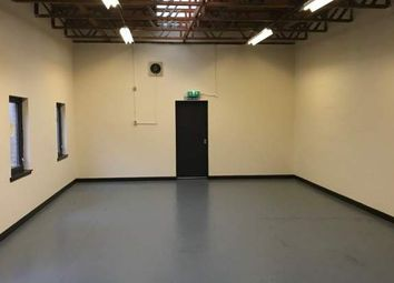 Thumbnail Light industrial to let in 11 South Avenue, Clydebank