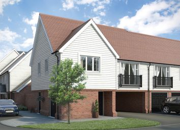 "Thumbnail 2 bed flat for sale in ""The Alder"" at Millpond Lane, Faygate, Horsham"