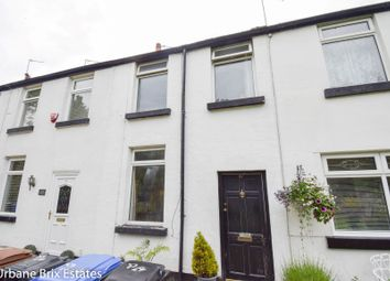 Thumbnail 2 bedroom terraced house for sale in Nelson Street Hazel Grove, Stockport