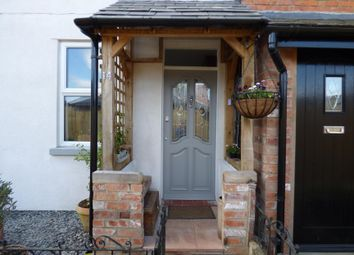 Thumbnail 2 bed terraced house for sale in Queen Street, Cirencester