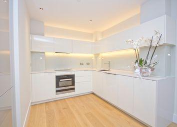Thumbnail 1 bed flat for sale in Lord Kensington House, 5 Radnor Terrace, Kensington