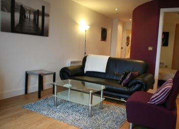 1 bed flat to rent in Echo Central Two, Leeds LS9