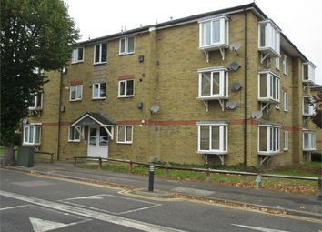 Thumbnail 1 bed flat to rent in Cherry Court, St Johns Road, Sidcup, Kent
