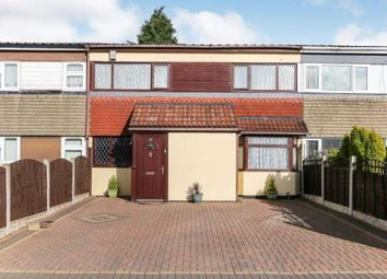 Thumbnail 3 bed terraced house for sale in Plane Grove, Birmingham, West Midlands