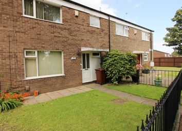 Thumbnail 3 bedroom terraced house for sale in Rossefield Walk, Bramley, Leeds