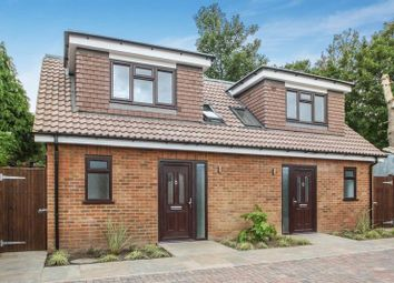 Thumbnail 2 bed semi-detached house for sale in Roberts Road, High Wycombe