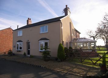 Thumbnail 5 bedroom detached house for sale in Bush Lane, Freckleton, Preston