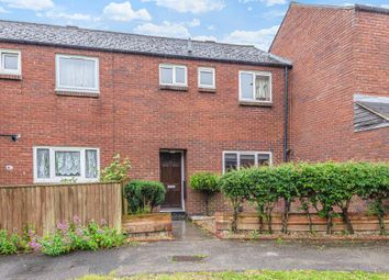 Thumbnail 3 bed terraced house for sale in Cardinal Close OX4, Oxford,