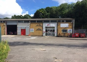 Thumbnail Warehouse for sale in Upton Road, Tilehurst, Reading