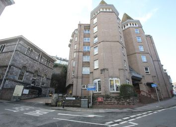 Thumbnail 2 bed flat for sale in Abbey Road, Torquay