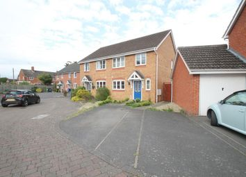 3 bed semi-detached house for sale in Davey Road, Northway, Tewkesbury GL20