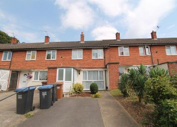 Thumbnail 2 bed terraced house to rent in Oak Grove, Hatfield