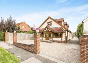 Thumbnail 6 bed detached house for sale in Portsdown Avenue, Drayton, Portsmouth