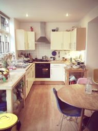 Thumbnail 1 bed flat to rent in Greenwood Road, London