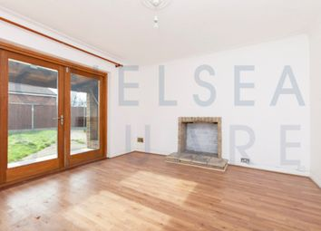 Thumbnail 4 bedroom detached house to rent in The Vale, Golders Green