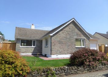 Thumbnail 3 bed bungalow for sale in Manor Park, Dousland, Yelverton