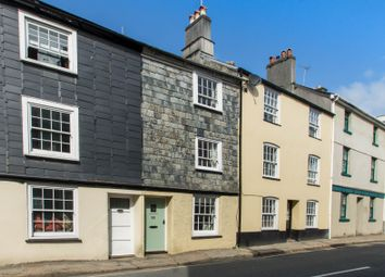 Thumbnail 1 bed terraced house for sale in Town Steps, West Street, Tavistock