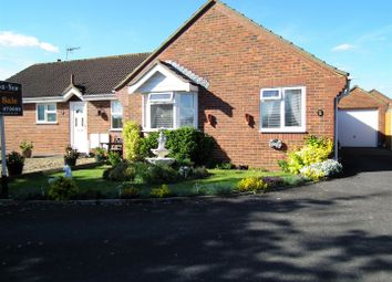 Thumbnail 2 bed property for sale in Elm Close, Sturminster Newton