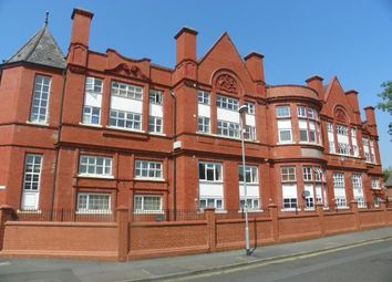 Thumbnail 1 bedroom flat for sale in Old School Drive, Blackley, Manchester