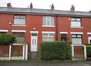 Thumbnail 2 bedroom terraced house to rent in Coronation Crescent, Preston