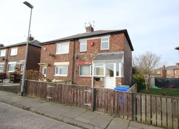 2 bed property for sale in Scott Avenue, Nelson Village, Cramlington NE23