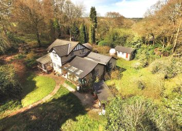Thumbnail 5 bed detached house for sale in St. Giles, Torrington