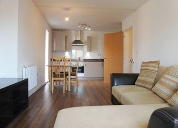 Thumbnail 2 bed flat to rent in Robertson Way, Basingstoke