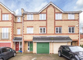 Thumbnail 5 bed terraced house for sale in Livesey Close, Kingston Upon Thames