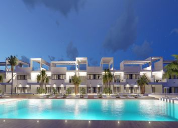 Thumbnail 2 bed apartment for sale in Finestrat, Costa Blanca, Spain