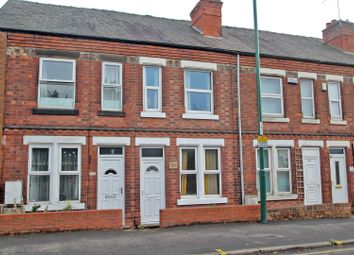 Thumbnail 3 bedroom terraced house for sale in Woodborough Road, Mapperley, Nottingham
