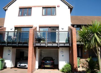 Thumbnail 3 bed town house to rent in Cadgwith Place, Port Solent, Portsmouth