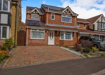 4 bed detached house for sale in Great Meadow Road, Bradley Stoke, Bristol, Gloucestershire BS32