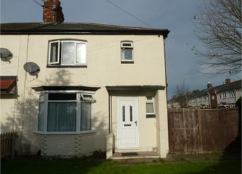 Thumbnail 3 bed semi-detached house for sale in Sutcliffe Avenue, Grimsby, Lincolnshire