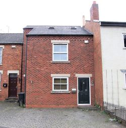 Thumbnail 3 bed property to rent in Barbourne Lane, Worcester