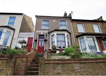 Thumbnail 2 bed terraced house for sale in Braidwood Road, London