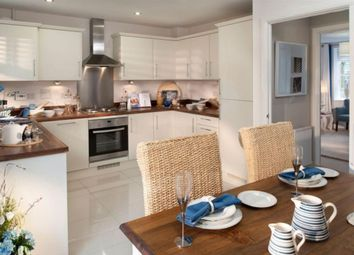 "Thumbnail 3 bed detached house for sale in ""Archford"" at Folly View Close, Penperlleni, Pontypool"